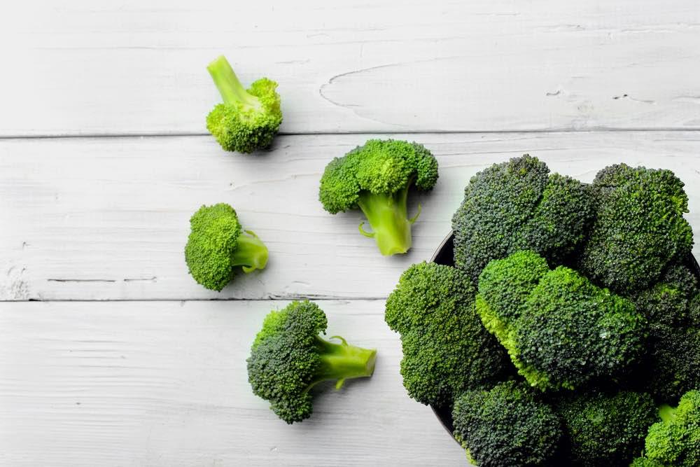 Sicilian Broccoli Affogati Recipe
