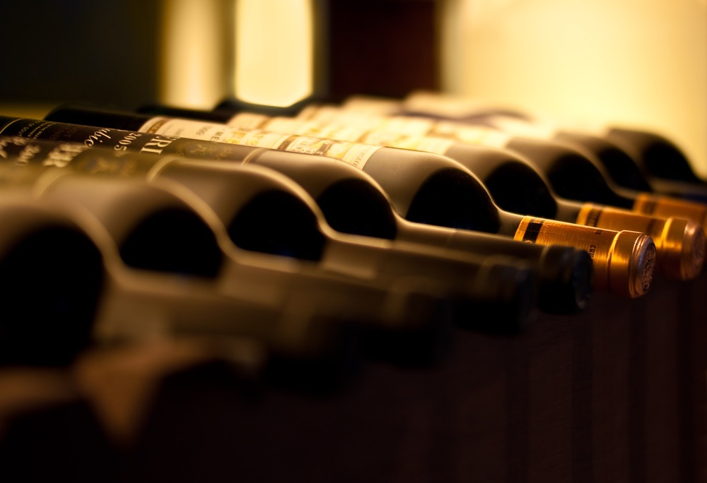 How to Store Wine at Home