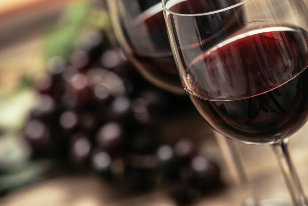 10 (More) Reasons to Drink Red Wine