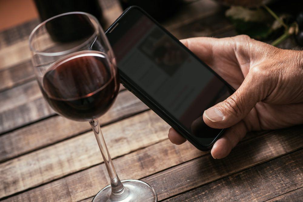 5 app sul vino di cui non potrai più fare a meno