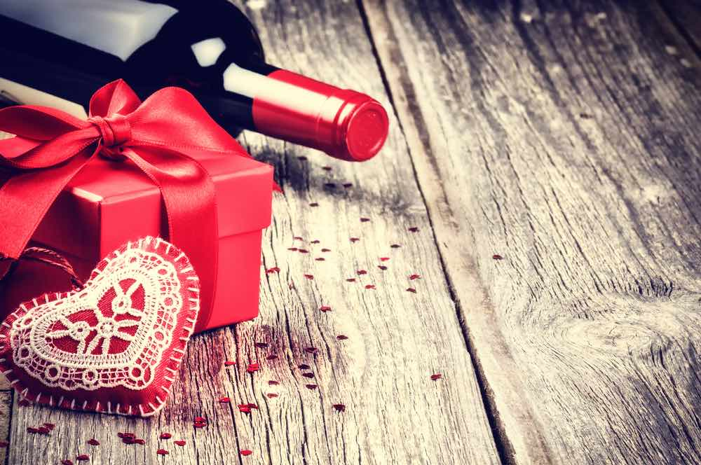 5 Valentine's Day Wines for That Special Date