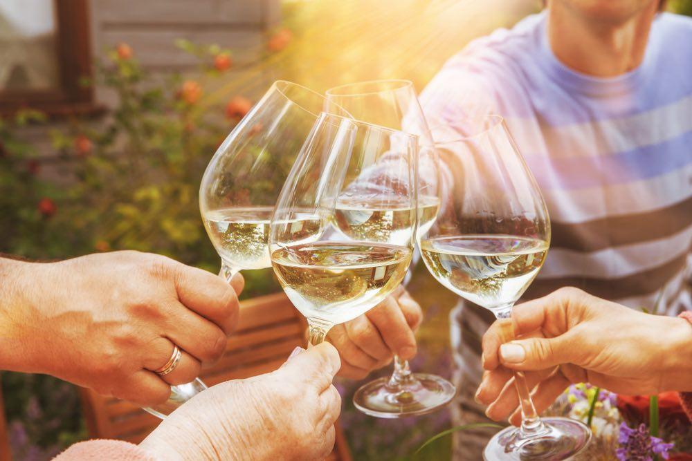 Le citazioni di Let It Wine: Benjamin Franklin