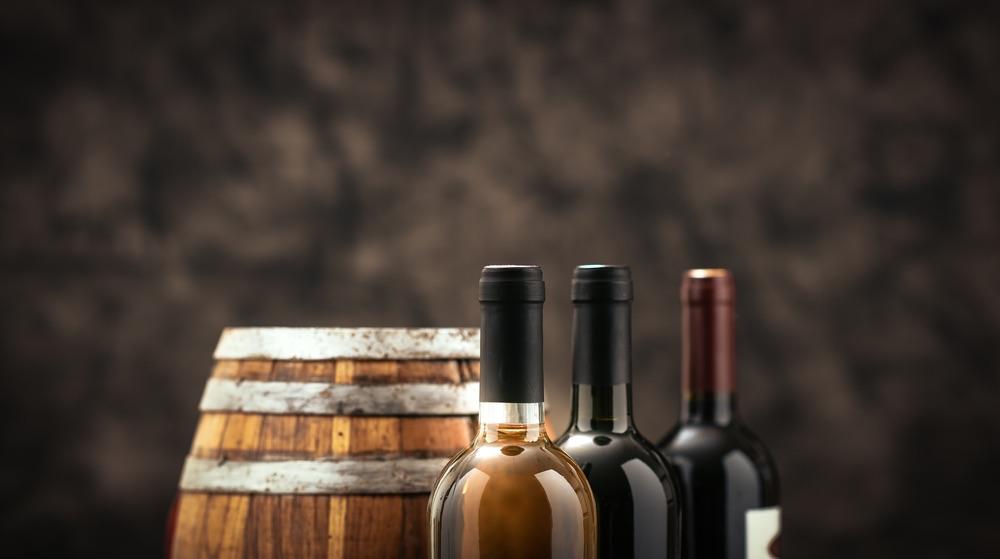 Le malattie del vino