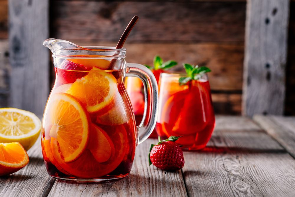 The Ultimate Sangria Recipe