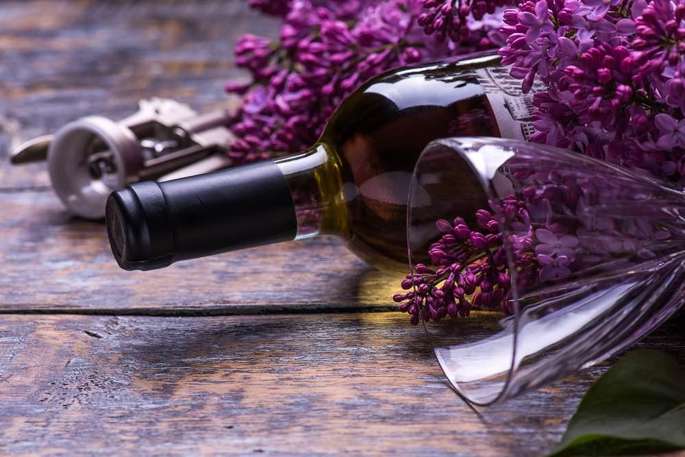 Spring Wine Pairings | Best Seasonal Pairings