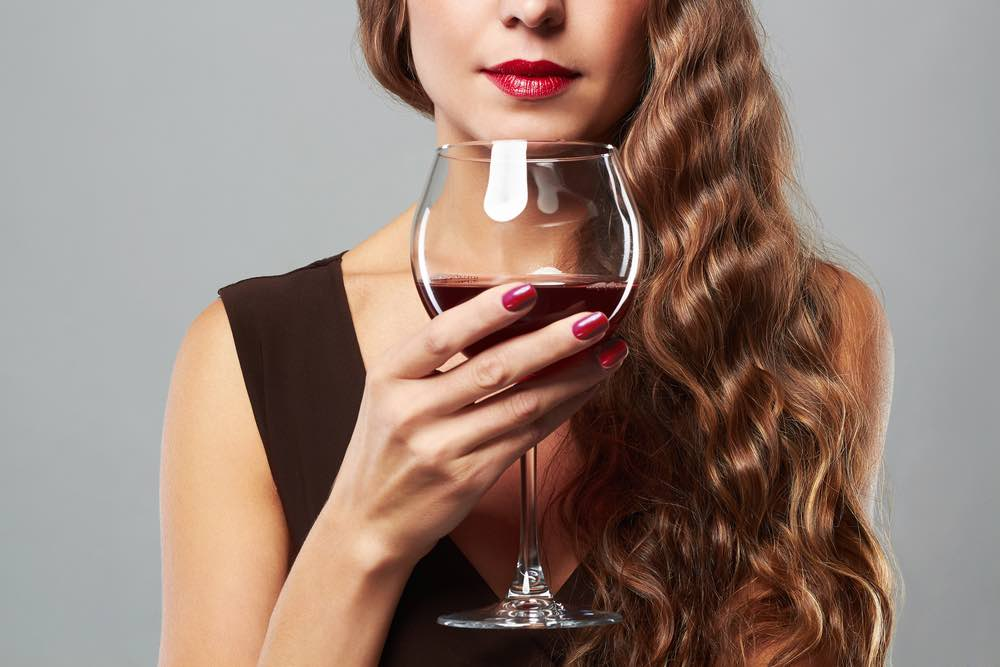 Timeless Wine (and Hair)