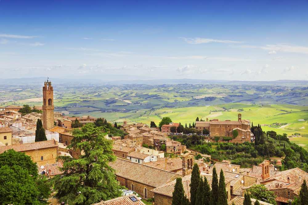 10 ragioni per cui visitare Montepulciano