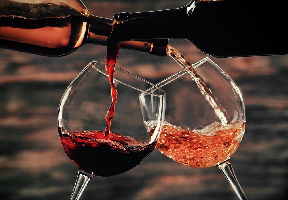 I modi più strani per produrre il vino