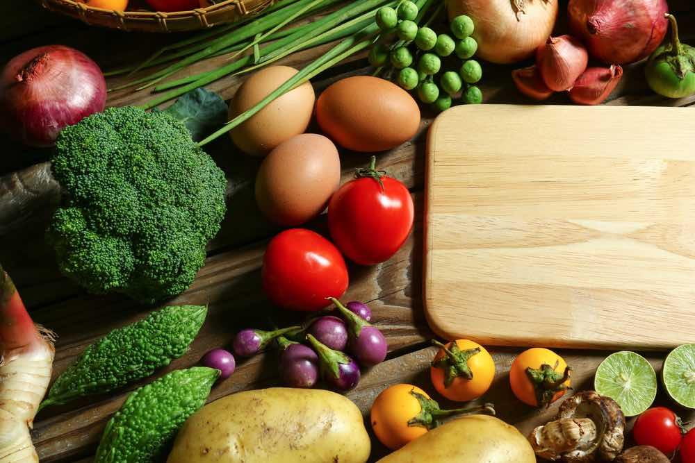 5 irresistibili verdure di Primavera
