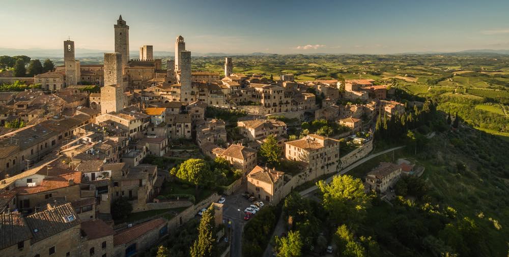 Da Montepulciano a Montalcino: in viaggio sulla strada del vino