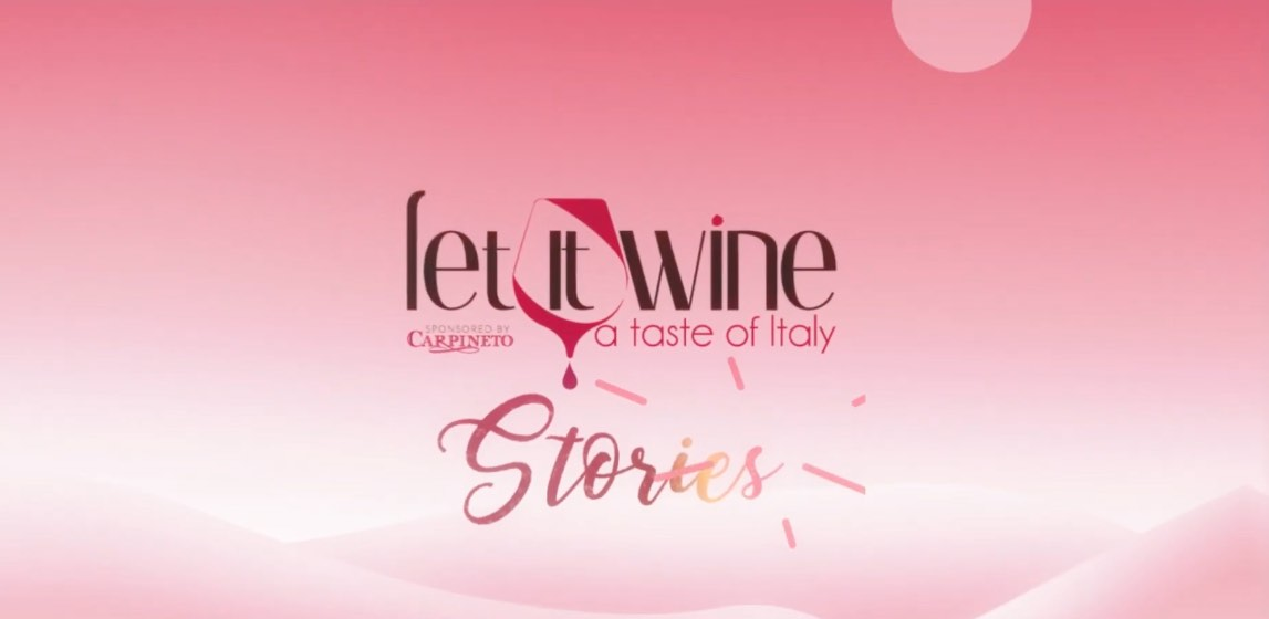 Let It Wine Stories: Vinitaly 2019