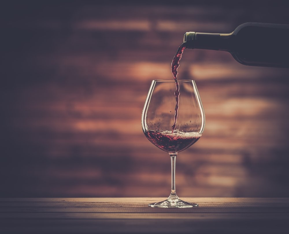 Why Are Wines Acidic?