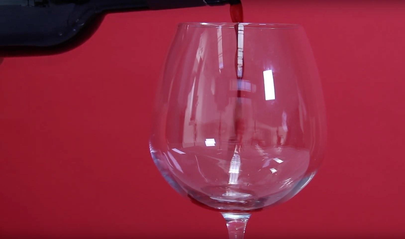 Wine tasting - Farnito Cabernet