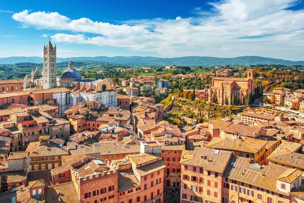 5 Miraculous Reasons to Visit Siena