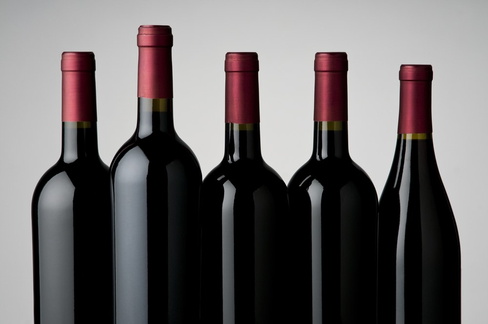 A Brief Guide to Wine Bottle Sizes