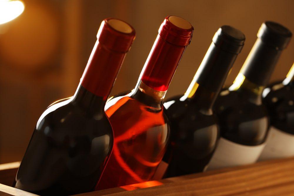 Cosa sono i solfiti del vino?