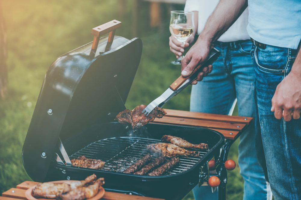I migliori vini per le grigliate estive