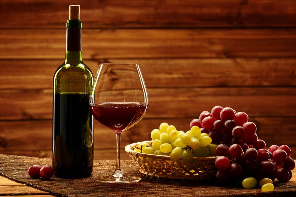 Table Grapes vs Wine Grapes