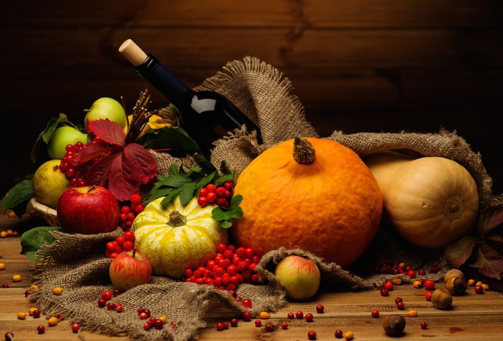 5 of Our Favorite Fall Wines