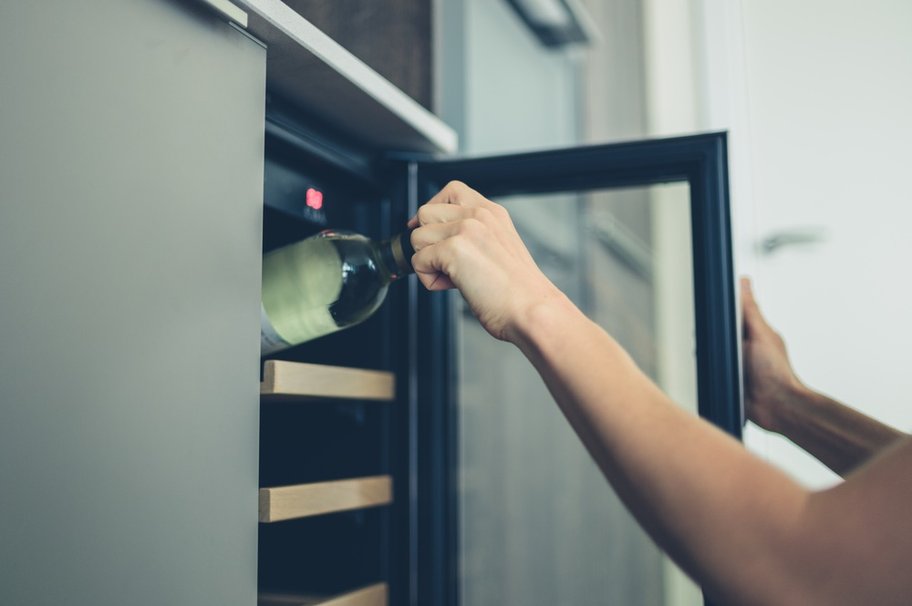 Can I Store Wine in the Fridge?