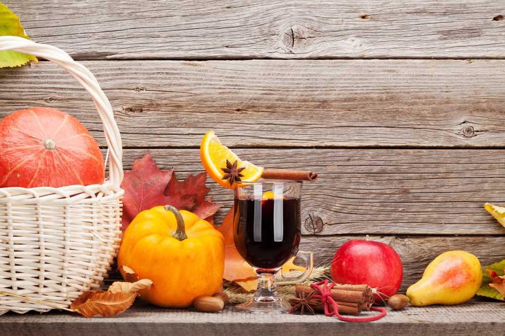 10 Reasons to Love Pumpkin Mulled Wine