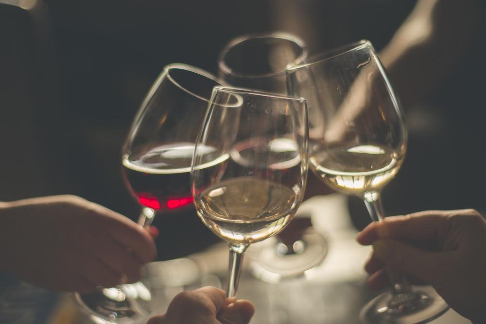 4 Italian Wines to Stock Up on This Season