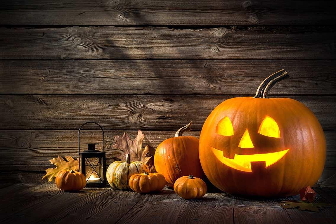 Come preparare la zucca di Halloween