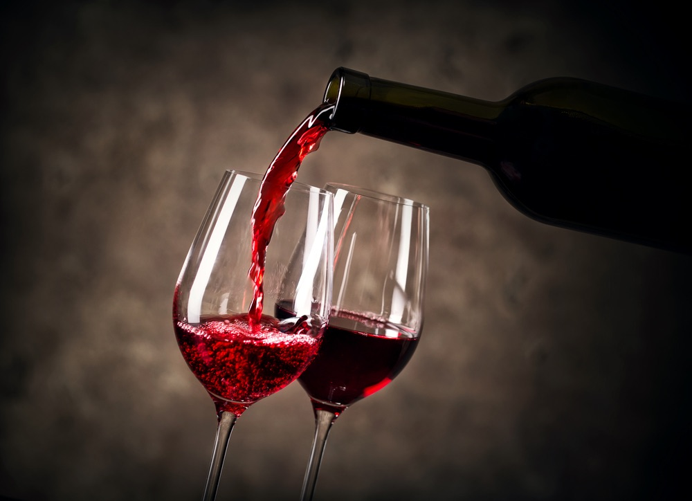 Not All Red Wines Can Age. Here's Why!