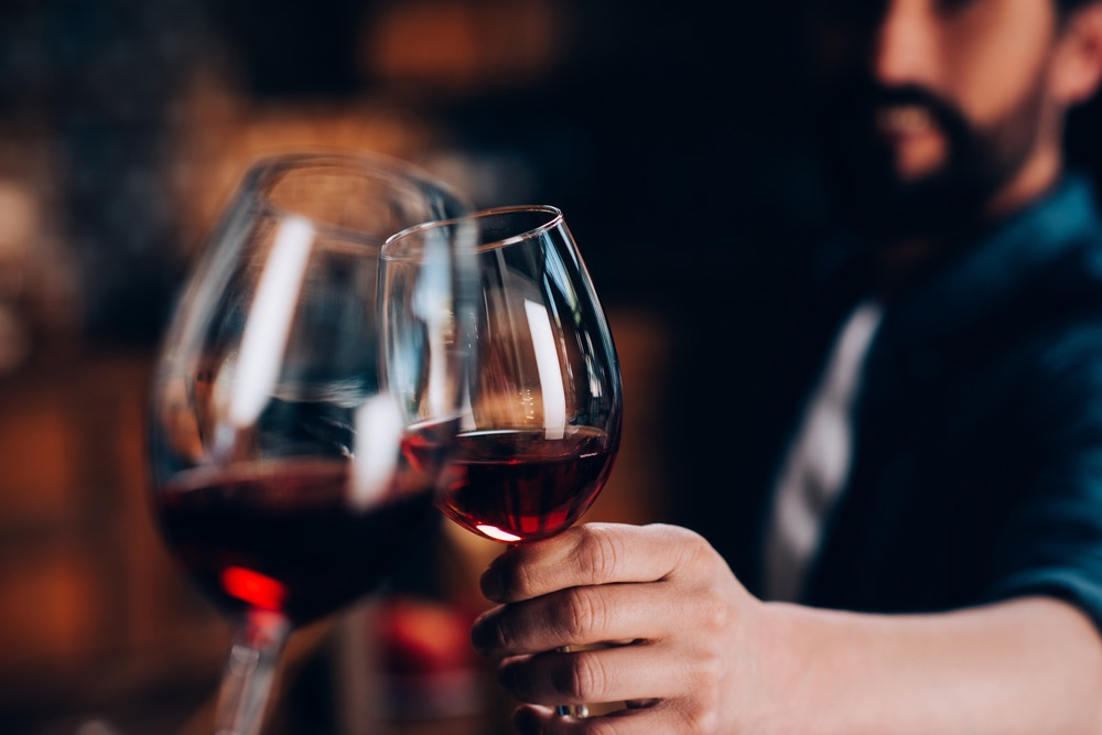 Wine Word of the Day: 'Lifted' Definition