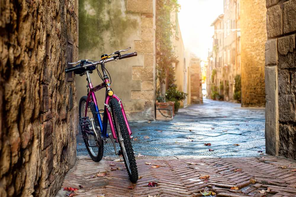 A Beginner's Guide to Cycling Through Chianti