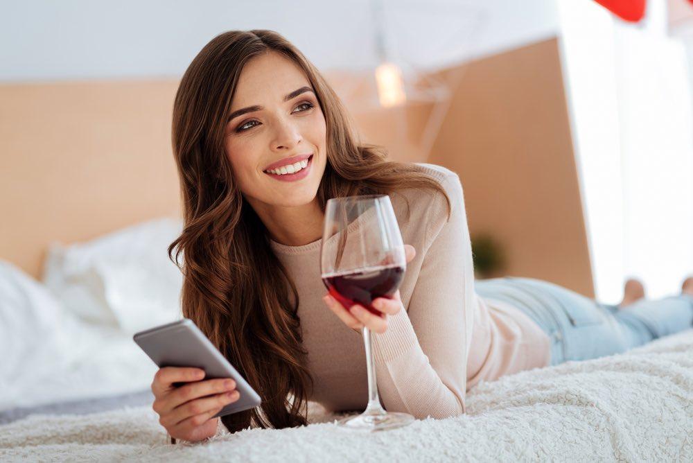 Gli influencer nel mondo del vino