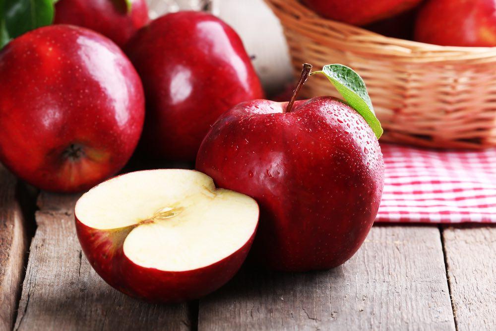 Tre ricette con la mela da abbinare al vino