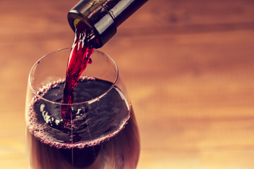 How Many Calories Does a Glass of Wine Have?