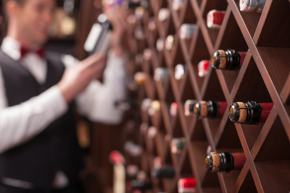 What Is a Wine Cellar Manager?