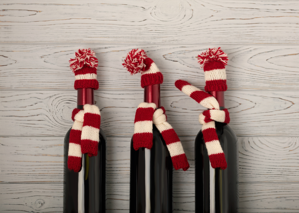 Why Wine Is the Perfect Holiday Gift
