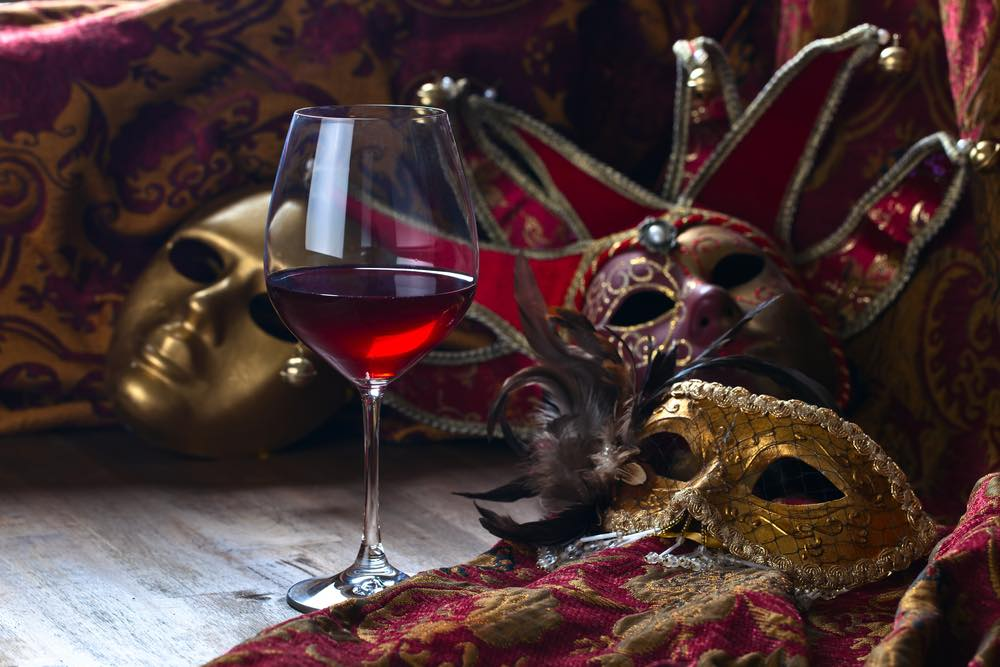 Carnevale e vino: la Canzone di Bacco