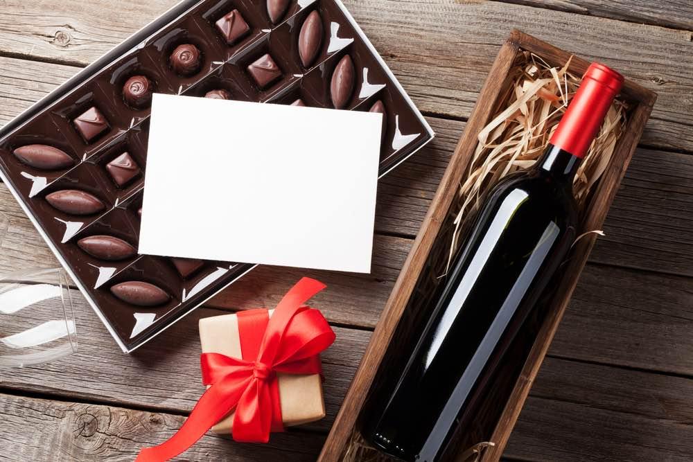 """San Valentino: 4 vini per dire """"Ti amo"""""""