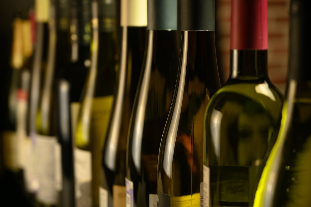10 Reasons to Love Acidic Wines