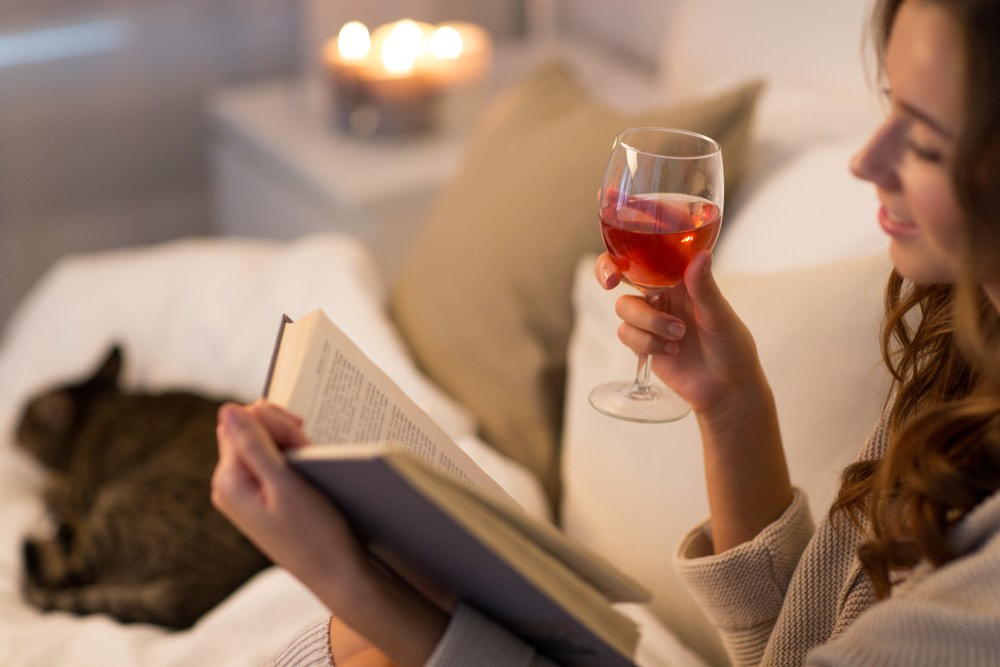 4 cose che un winelover può fare in casa