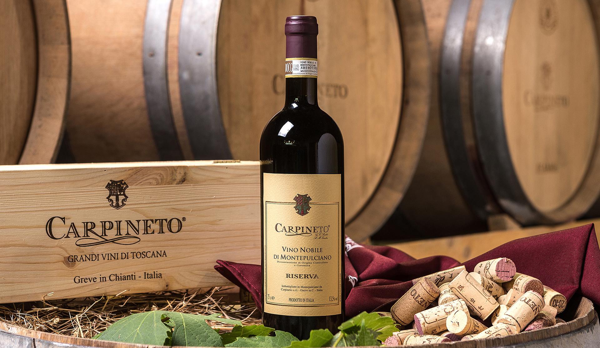 L'anima Nobile del vino che ci fa innamorare