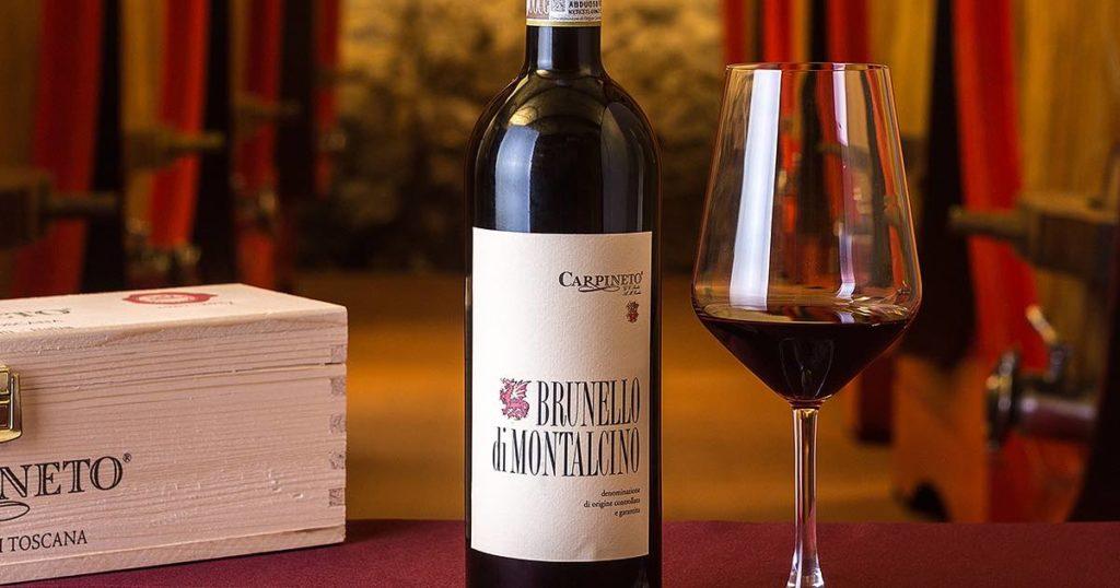 Montalcino: tra storia e cultura, la nascita del Brunello e di Carpineto