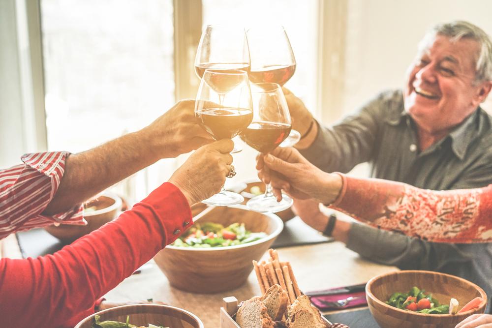 In vino veritas: i proverbi sul vino