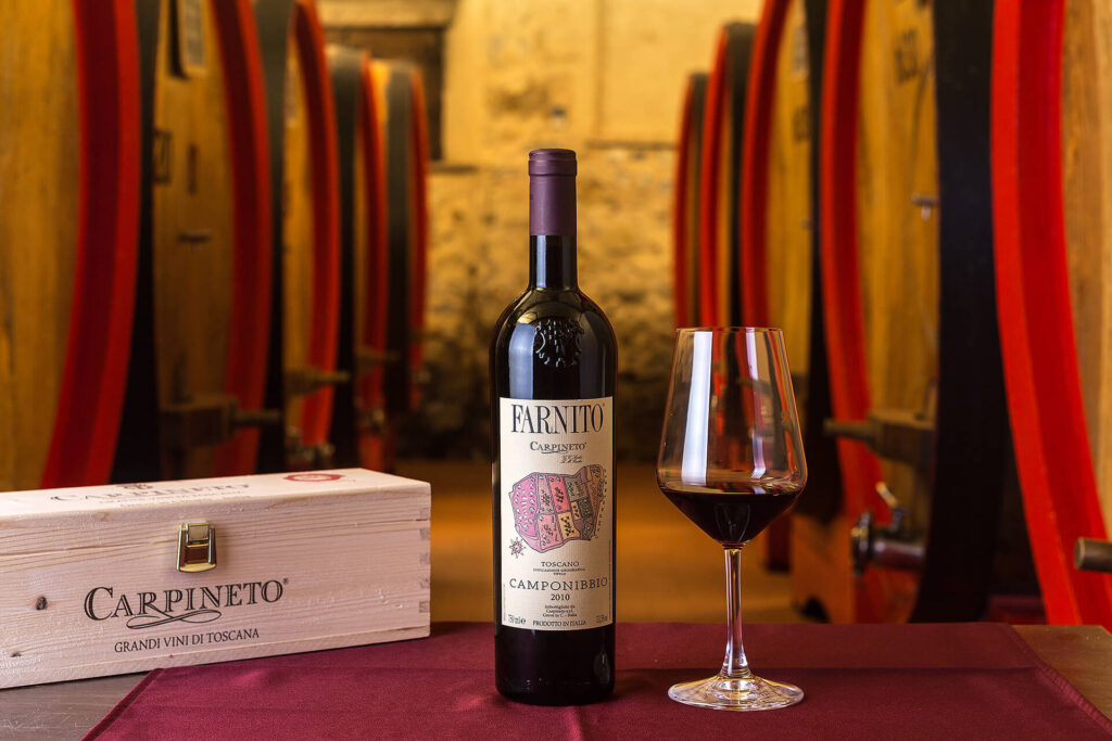 Ingredienti per un grande vino: la sostenibilità