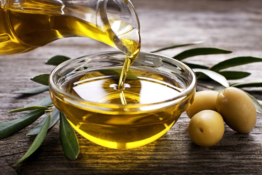 Olio extravergine di oliva: oro colato