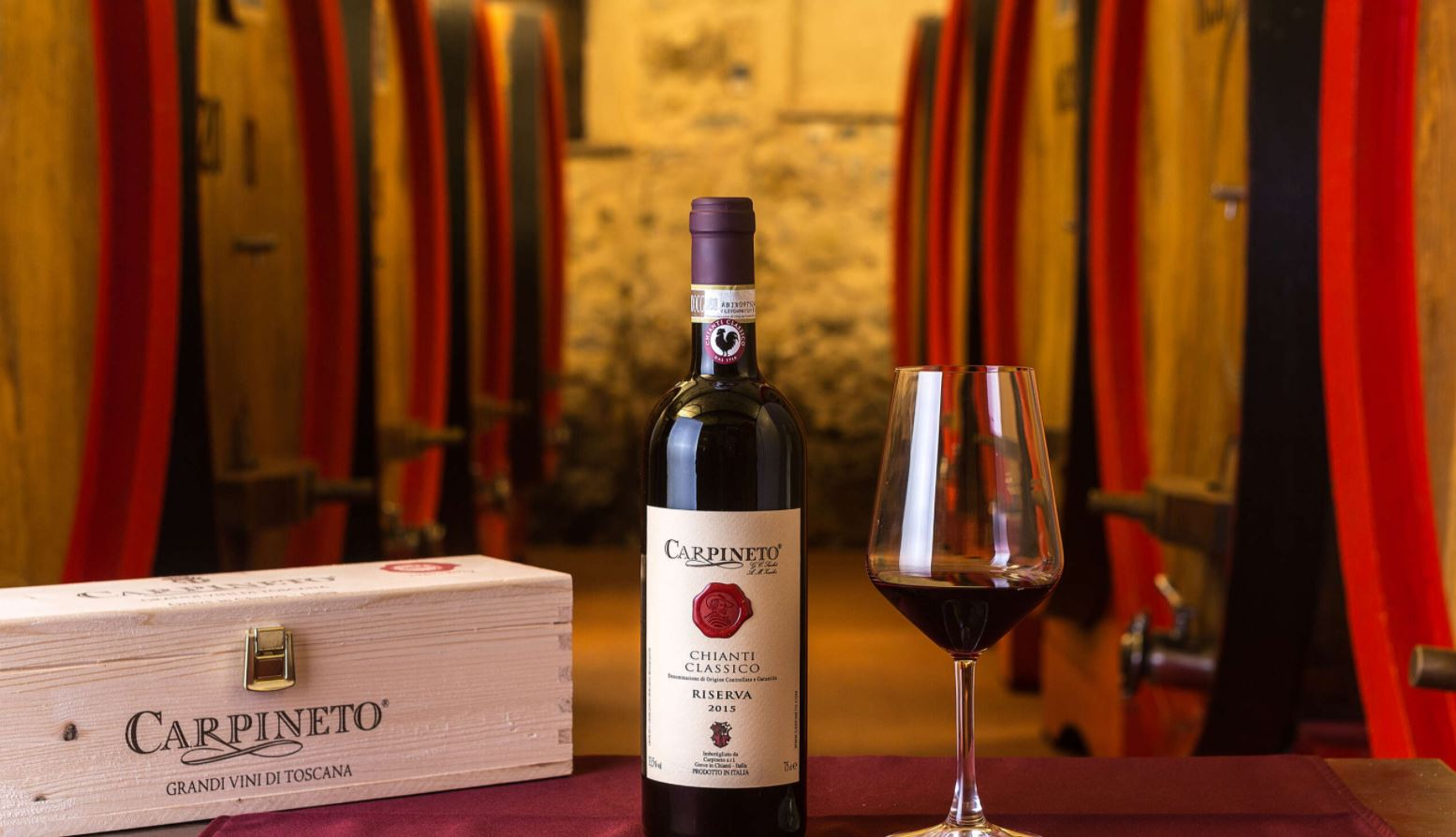 Chianti Classico Docg: alla scoperta di un'eccellenza italiana tra storia e leggenda
