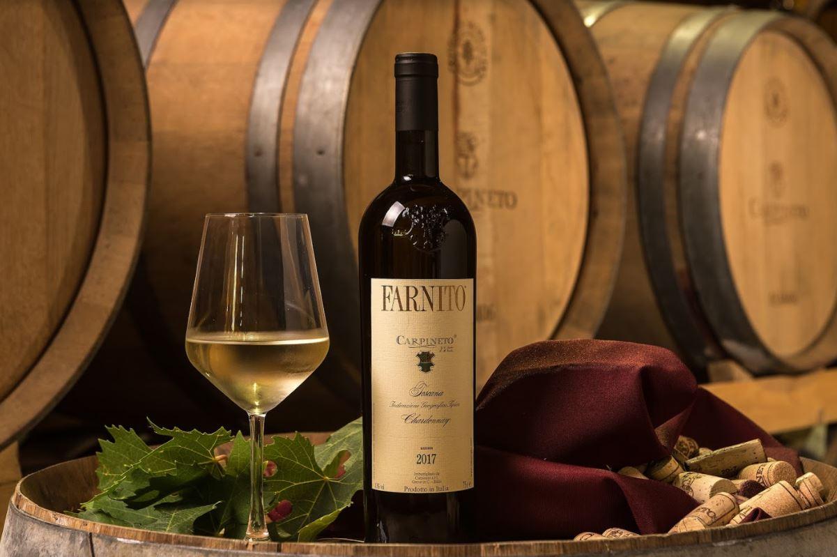 Chardonnay, tra storia e caratteristiche ecco la versione toscana