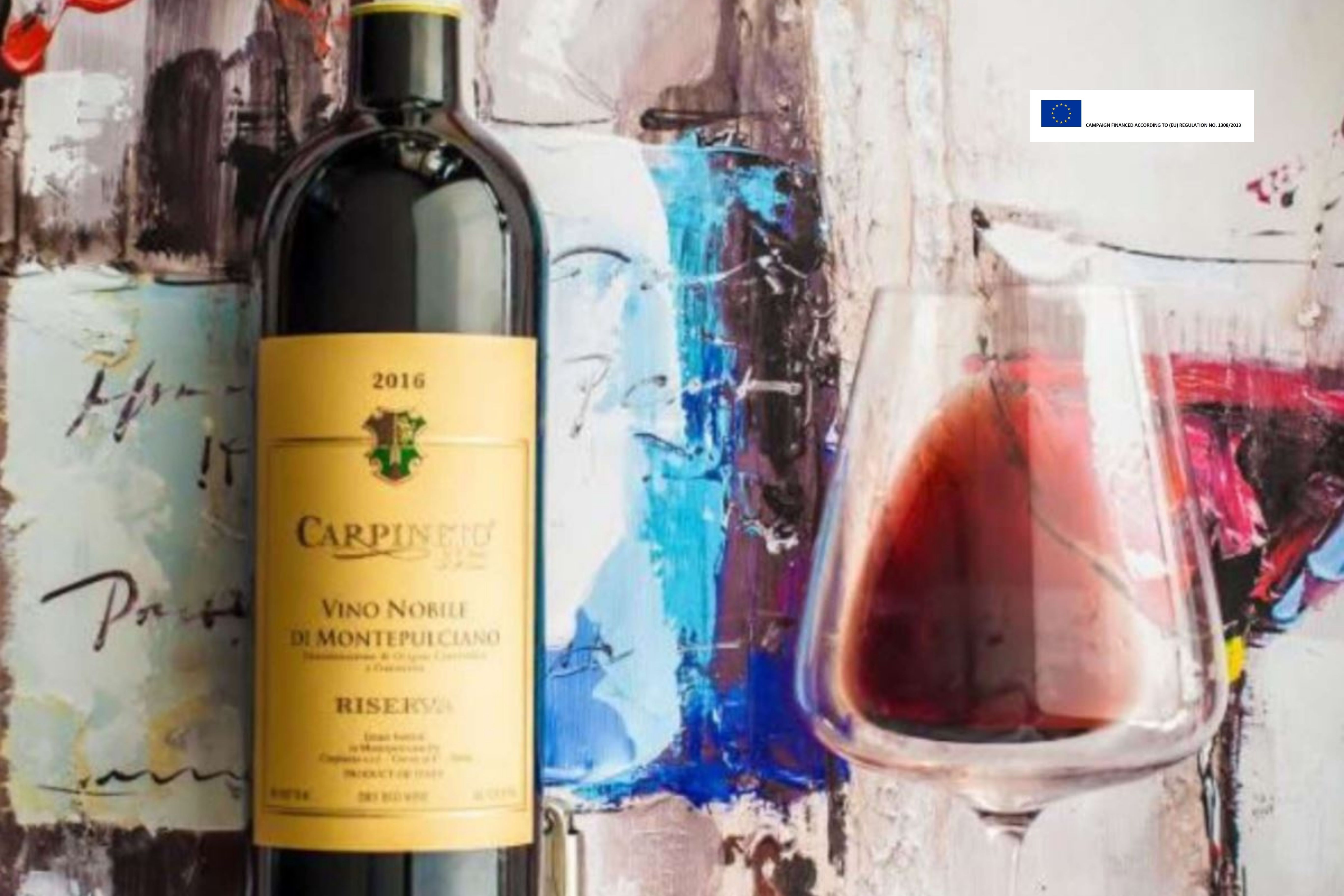 Italy's Forgotten Noble Red – Vino Nobile di Montepulciano